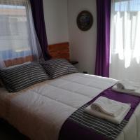 Apart Uribe, hotel in Valparaíso