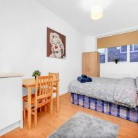 COSY STUDIO in Camden Town - Close to Tube