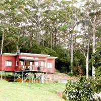 Karrak Reach Forest Retreat
