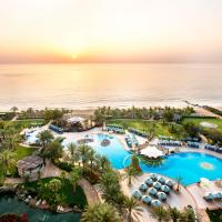 Le Meridien Al Aqah Beach Resort, hotel in Al Aqah