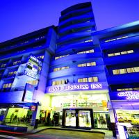 Grand Business Inn, hotel en Bangkok