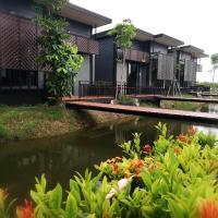 T'Luck House Resort, hotel in Haad Chao Samran