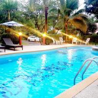 Mild Garden View Resort