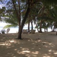 Baan Wasana, hotel in Lipa Noi