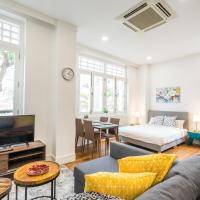 ClubHouse Residences Serviced Apartments (Staycation Approved)
