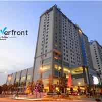 Kinta Riverfront Hotel & Suites, hotel in Ipoh
