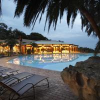 Wild Coast Sun, hotel in Port Edward