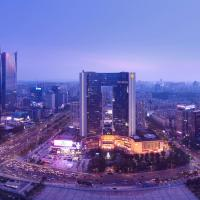 Dongguan Kande International Hotel, hotel in Dongguan