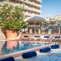 htop Summer Sun, отель в Санта-Сусанне