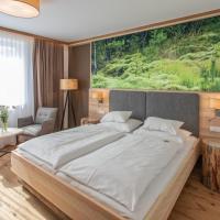 Hotel Sole-Felsen-Bad