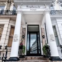 Trebovir Hotel, hotel in Earls Court, London