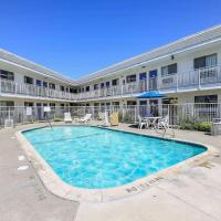 Motel 6-Oakland, CA - Airport