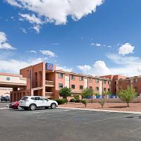 Motel 6-Page, AZ