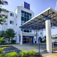 Motel 6-Portsmouth, NH, hotel in Portsmouth