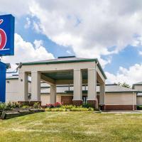 Motel 6-Georgetown, KY - Lexington North