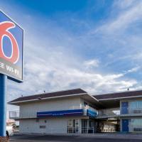 Motel 6-El Centro, CA