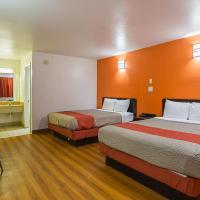 Motel 6-Brinkley, AR