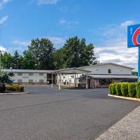 Motel 6-Gresham, OR - Portland