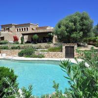 VILLA ALENAR - Marratxi- Mallorca