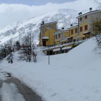 Appartamento i Cerri, hotel in Rocca di Cambio