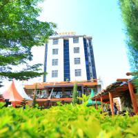 Kerawi international hotel, hotel in Āwasa