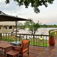 Jackalberry Chobe, hotel in Kasane