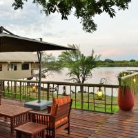 Jackalberry Chobe, hotel in Kasane