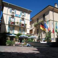 Albergo Il Vapore, hotel in Menaggio