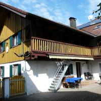 Allgäuer Taucherhof, hotel di Aitrang