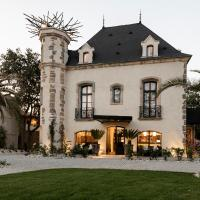 Domaine Tarbouriech, Demeure Privée & Spa