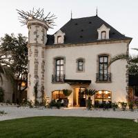 Domaine Tarbouriech, Demeure Privée & Spa, hôtel à Marseillan