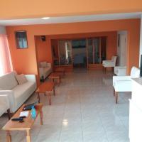 Parojim Apartments, hotel in Limassol