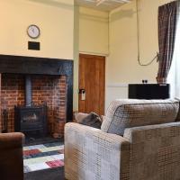 Harebeck Cottage
