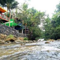 Hau Eco Lodges Citumang