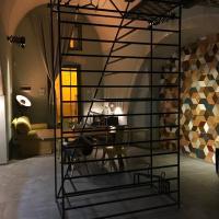 La Stratodda Dimora Loft, hotel a San Vito dei Normanni