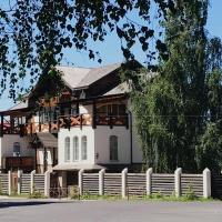 Villa Regina Apart Hotel