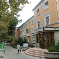Apartment near KVINT, hotel in Tiraspol