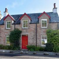 Balvaig Cottage