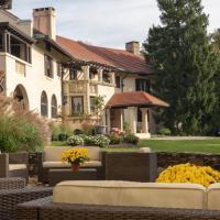 Rushmore Estate, hotel in Highland Mills