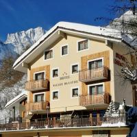 Hotel Vallée Blanche, Hotel in Courmayeur
