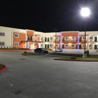 The Residency Suites, hotel in Houston