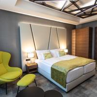 Artis Boutique Hotel, hotel in Szombathely