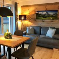 Appartementhaus Mountain Room
