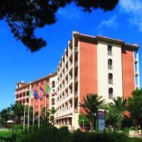501 Hotel, hotell i Vibo Valentia