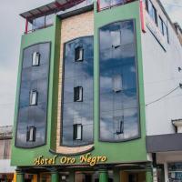 Hotel Oro Negro, hotel em Puyo