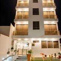 Hotel Riviera Inka Paracas, hotel in Paracas