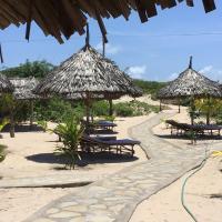 Mambrui Golden Beach Bar and Cottages, hotel a Mambrui
