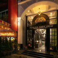 Azalea Parkview Hotel, отель во Вьентьяне
