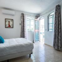 Rooms Playa del Carmen 400mts Playa