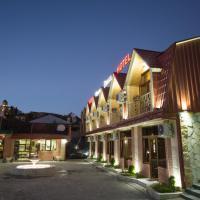 Hotel Dimasi, отель в Кутаиси